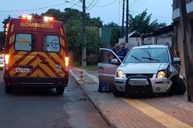 Morte de idoso após acidente na Rua Tietê é investigada pela Polícia Civil