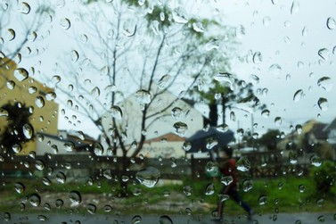 Outono será chuvoso e com temperaturas pouco acima da média no Paraná