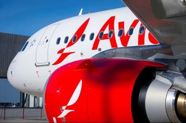 Avianca cancela 366 voos neste sábado e domingo por todo País; Foz na lista