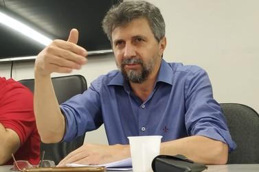 Bobato apresenta prioridades da Secretaria de Saúde em reunião no COMUS