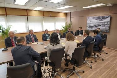 Brasil e Paraguai avançam nas negociações da contratação de energia de Itaipu