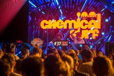 Capitão Bar CDE completa 4 anos com os melhores DJs da atualidade; confira