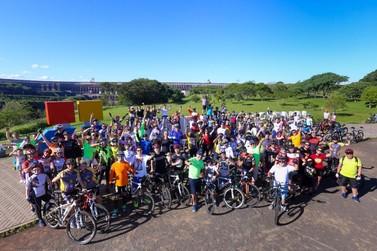 Circuito Ciclístico Itaipu será neste sábado (27). Inscrições estão abertas