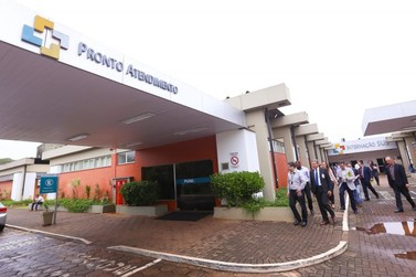 Ampliação do Hospital Costa Cavalcanti terá investimento de R$ 64,7 milhões