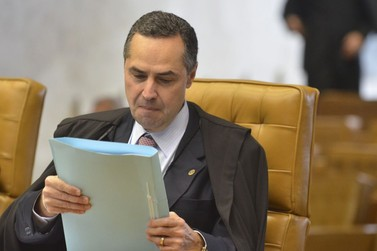 Ministro Luís Barroso rejeita habeas corpus do ex-prefeito Paulo Mac Donald