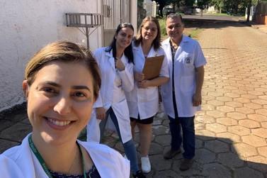 Pesquisadores visitam residências para estudar eficácia da vacina contra dengue