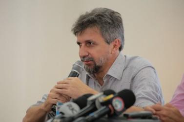 Prefeito Chico Brasileiro anuncia Nilton Bobato para Secretaria de Saúde