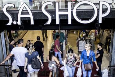 Saldão 'Dia Das Mães' da SA Shop tem milhares de itens com até 70% de desconto