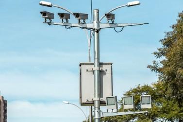 Câmara pede explicações e detalhamento sobre contrato dos radares