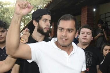 Candidato de oposição ao clã Zacarías é eleito prefeito de Cidade do Leste