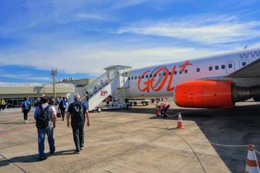 Com saída da Avianca, Azul, Gol e Latam ampliarão voos em Foz do Iguaçu