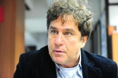 Em Foz do Iguaçu, ator Marcos Frota propõe criar Festival Internacional do Circo