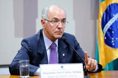 Ex-deputado federal, José Carlos Aleluia é nomeado conselheiro da Itaipu