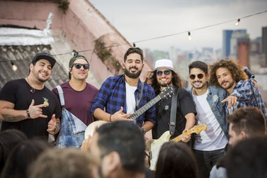 Fespop Festival anuncia dois novos shows: Luiza e Maurilio e Atitude 67