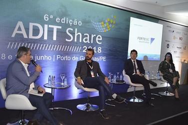 Foz do Iguaçu recebe evento sobre turismo compartilhado em junho