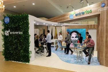 Foz é a terceira cidade que mais recebe eventos internacionais no Brasil