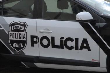 Homem suspeito de atropelar ex companheira é preso pela Polícia Civil