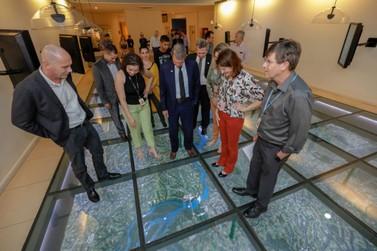 Mostras do Ecomuseu revelam as sólidas relações entre Itaipu e a região