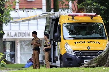 Número de homicídios dolosos cai 46,6% no primeiro trimestre em Foz do Iguaçu