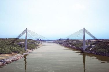 Obra da segunda ponte entre Brasil e Paraguai deve gerar 400 empregos diretos