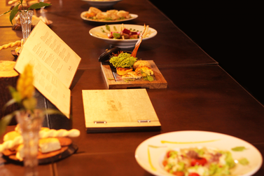 Panoramic Grand Hotel apresenta novo menu do restaurante Doña Flor