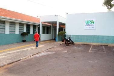 Secretaria Municipal de Saúde suspende quatro médicos das UPAS após denúncias