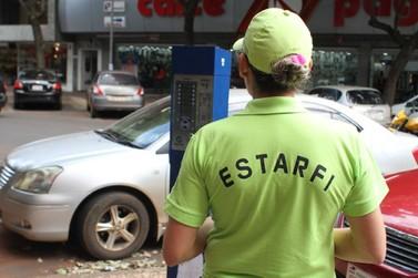 Vereadores aprovam projeto para permitir pagamento do Estarfi por aplicativo