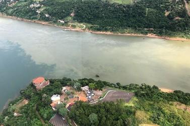 Visita do presidente Jair Bolsonaro muda horário do Marco das Três Fronteiras