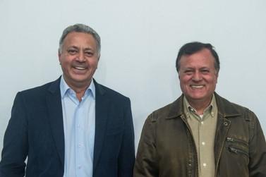 Carlos Silva e Licério Santos são reeleitos presidente e vice do Comtur