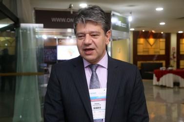 Empregado com 30 anos de casa assume Diretoria Técnica Executiva de Itaipu