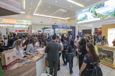 Festival das Cataratas bate recorde e reúne quase 9 mil participantes