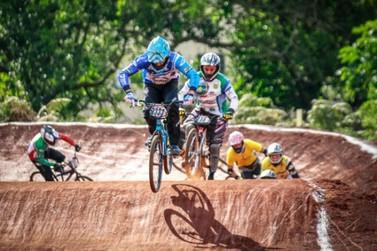 Foz recebe a segunda etapa do Paranaense de Bicicross neste fim de semana