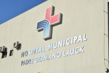 Hospital Municipal realiza número recorde de cirurgias e internamentos em maio