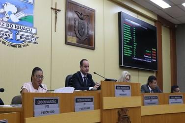 Justiça rejeita ação popular que questionava eleição da Mesa Diretora da Câmara