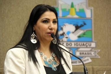 Liminar do STJ autoriza que ex-vereadora Anice Gazzaoui reassuma o cargo