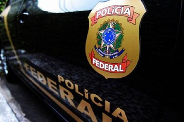 Passageiros com documentos falsos são presos no aeroporto de Foz do Iguaçu