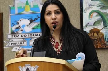 Câmara aguarda notificação da justiça sobre retorno de Anice Gazzaoui