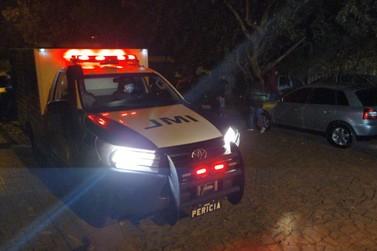 Casal é assassinado a tiros em Foz do Iguaçu; suspeito é primo de homem