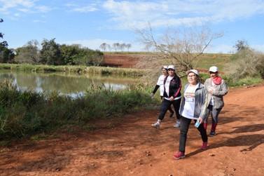 Começam os preparativos para a XIV Festa do Colono na área rural Aparecidinha