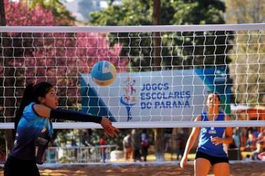Fase final dos Jogos Escolares começa na sexta no Ginásio Costa Cavalcanti