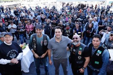 Foz do Iguaçu pode sediar encontro de motociclistas do Brasil e América do Sul