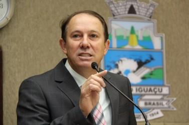 Justiça Federal suspende medida de afastamento do ex-vereador Edílio Dall'Agnol