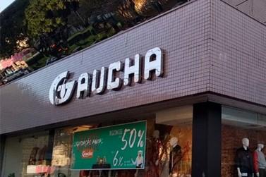 Liquidação anual das Lojas Gaúcha Megastore tem descontos de 50%