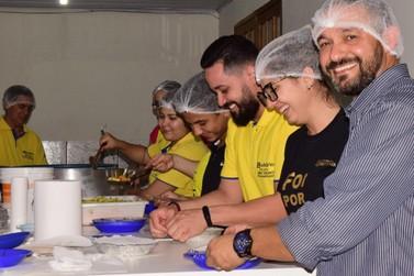 Olímpia e Cerro Porteño participam do 3º Jogo Solidário dos Veteranos na Vila C