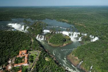 Parque Nacional do Iguaçu abrirá mais cedo durante as férias de julho