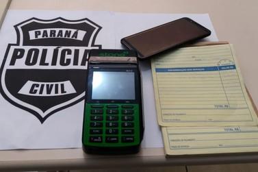 Polícia Civil prende estelionatário que aplicou golpe em mais de R$ 200 mil
