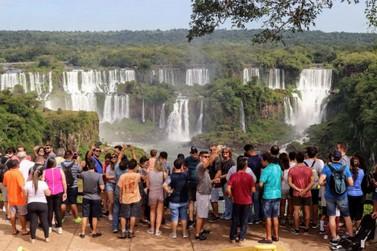 Pré-conferências de Turismo começam em agosto em Foz do Iguaçu