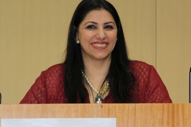 TJ torna sem efeito o processo de cassação da ex-vereadora Anice Gazzaoui