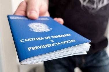 Agência do Trabalhador oferece mais de 20 vagas de emprego em Foz do Iguaçu