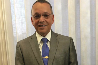 Bolsonaro nomeia contra-almirante para Diretoria Administrativa da Itaipu